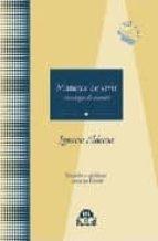 maneras de vivir (antologia de cuentos) ignacio aldecoa 9788496391383