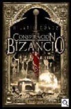 conspiracion en bizancio-hilario gomez saafigueroa-9788496554283