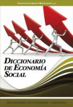 DICCIONARIO DE ECONOMIA SOCIAL (EBOOK)