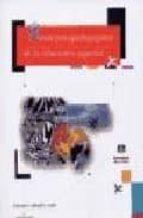 bases psicopedagogicas de la educacion especial francisco salvador mata 9788497002783