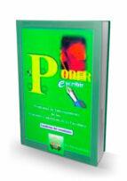 poder escribir: libro del educador-rosa mary gonzalez seijas-9788497270083