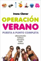 operacion verano-irene claver-9788497545983