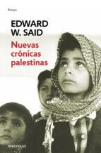 nuevas cronicas palestinas edward w. said 9788497594783