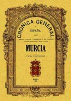 cronica de la provincia de murcia  (facsimil)-fernando fulgosio-9788497611183