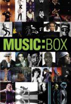 music: box. las estrellas de la musica retratadas por los grandes fotografos-9788497857383