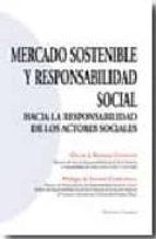 mercado sostenible y responsabilidad social-9788498360783