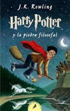 harry potter 1 : harry potter y la piedra filosofal (bolsillo)-9788498384383
