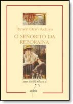 O SEÑORITO DA REBORAINA (EBOOK)