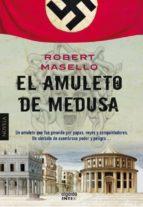 El amuleto de Medusa (Algaida Literaria - Inter)