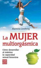 la mujer multiorgasmica-marrena lindberg-9788499170183