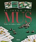 el juego del mus-9788499282183