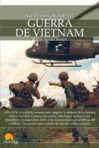 breve historia de la guerra vietnam (ebook) raquel barrios ramos 9788499676883