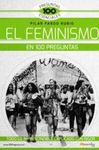 el feminismo en 100 preguntas (ebook)-pilar pardo rubio-9788499678283