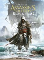 el arte de assassin s creed iv. black flag-paul davies-9788499709383