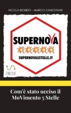 supernova (ebook) 9788822819383