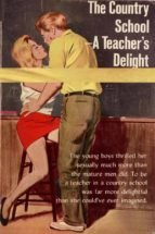 a teacher's delight - erotic novel (ebook)-9788827537183