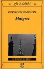 maigret-georges simenon-9788845913983