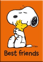 El libro de Iman snoopy be friends autor CHARLES M. SCHULZ EPUB!