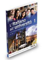 l italiano all universita  1-9789606930683
