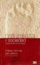 naturaleza y sociedad: perspectivas antropologicas philippe descola 9789682322983