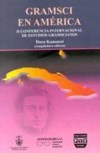gramsci en america-dora kanoussi-9789688568583