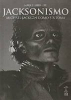 jacksonismo mark (ed.) fisher 9789871622283