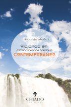 viajando en clásicos versos hacia lo contemporáneo (ebook)-9789895204083