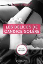 les délices de candice solère (ebook)-9791031503783