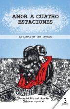 amor a cuatro estaciones (ebook)-nacarid portal arraez-cdlap00007583