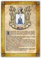 apellido mallén / origen, historia y heráldica de los linajes y apellidos españoles e hispanoamericanos (ebook) antonio tapia cdlhf00016883
