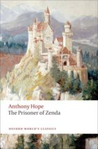 The Prisoner of Zenda (Oxford World