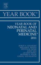 YEAR BOOK OF NEONATAL AND PERINATAL MEDICINE 2011 (EBOOK)
