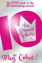 The Princess Diaries: Ten Out of Ten