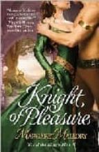 Knight Of Pleasure: Number 2 in series (All the King