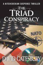 THE TRIAD CONSPIRACY (EBOOK)