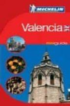 VALENCIA (INGLES) (MINIGUIDE MICHELIN) (REF. 80157)