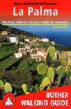 LA PALMA (ROTHER WALKING GUIDE)
