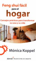 FENG SHUI FÁCIL PARA EL HOGAR (EBOOK)