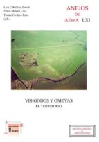 VISIGODOS Y OMEYAS (EBOOK)