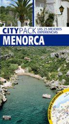 MENORCA 2015 (CITYPACK)