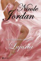 Los guardianes de Cyrene. Lujuria (Novela romántica)