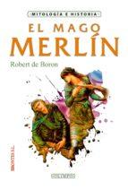 EL MAGO MERLÍN (EBOOK)