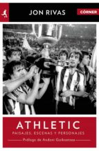 ATHLETIC CLUB. HÉROES, PASAJES Y PERSONAJES (EBOOK)