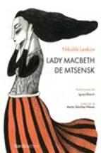 Lady Macbeth De Mtsensk (Ilustrados)