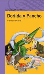 Dorilda y Pancho (Serie morada)