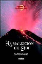 La guerra de las brujas III: LA MALDICIÓN DE ODI: 3