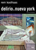 DELIRIO DE NUEVA YORK (EBOOK)