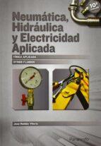 NEUMATICA, HIDRAULICA Y ELECTRICIDAD APLICADA