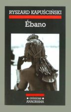 ÉBANO (EBOOK)