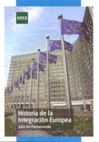 HISTORIA DE LA INTEGRACIÓN EUROPEA (EBOOK)